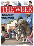 Week Magazine 8/1/2015