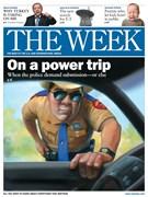 Week Magazine 8/8/2015