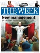 Week Magazine 10/3/2015