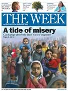 Week Magazine 9/19/2015