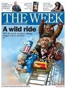 Week Magazine 9/5/2015