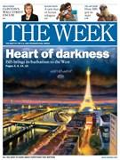 Week Magazine 11/28/2015