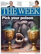 Week Magazine 2/5/2016