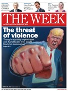 Week Magazine 3/25/2016