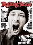 Rolling Stone Magazine 6/15/2017