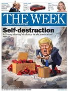 Week Magazine 4/15/2016