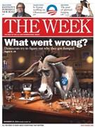 Week Magazine 11/25/2016