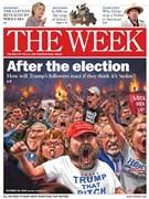 Week Magazine 10/28/2016