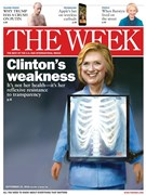 Week Magazine 9/23/2016
