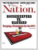 The Nation Magazine 4/10/2017