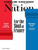 The Nation Magazine 4/24/2017
