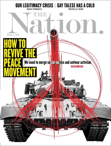 The Nation Cover - 4/3/2017