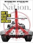 The Nation Magazine 4/3/2017