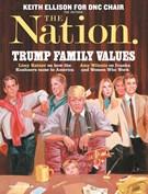 The Nation Magazine 2/20/2017