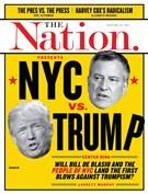 The Nation Magazine 1/30/2017