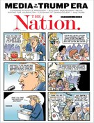 The Nation Magazine 3/20/2017