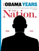The Nation Magazine 1/2/2017