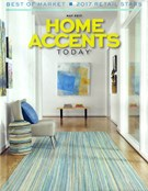 Home Accents Today Magazine 5/1/2017