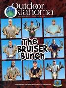 Outdoor Oklahoma Magazine 5/1/2017