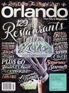 Orlando Magazine 5/1/2017