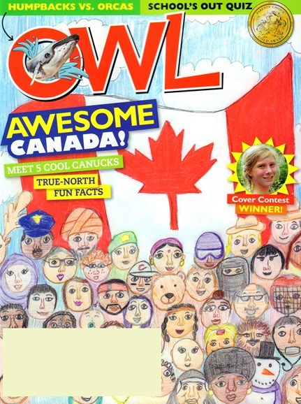 OWL Cover - 6/1/2017