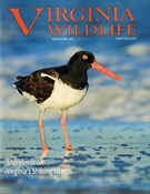 Virginia Wildlife Magazine 5/1/2017