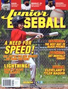 Junior Baseball Magazine 5/1/2017