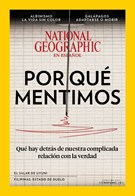 National Geographic En Espanol Magazine 6/1/2017