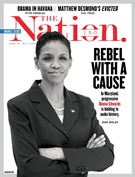 The Nation Magazine 4/25/2016