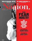 The Nation Magazine 8/29/2016