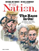 The Nation Magazine 2/22/2016