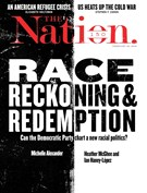The Nation Magazine 2/29/2016