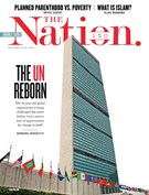 The Nation Magazine 1/11/2016
