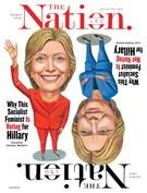 The Nation Magazine 1/25/2016