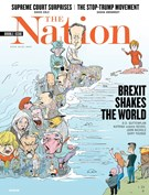 The Nation Magazine 7/18/2016
