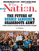 The Nation Magazine 6/20/2016