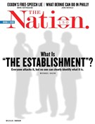 The Nation Magazine 5/23/2016