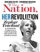 The Nation Magazine 11/14/2016