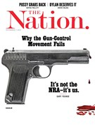 The Nation Magazine 11/7/2016