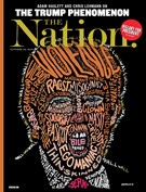 The Nation Magazine 10/24/2016