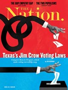 The Nation Magazine 10/31/2016