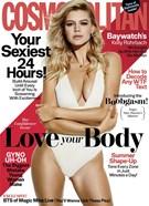 Cosmopolitan Magazine 6/1/2017