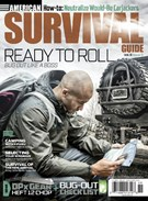 American Survival Guide Magazine 6/1/2017