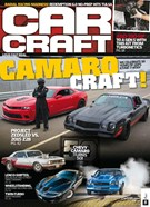 Car Craft Magazine 6/1/2017