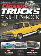 Classic Trucks Magazine 6/1/2017
