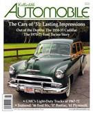 Collectible Automobile Magazine 6/1/2017