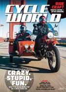Cycle World Magazine 6/1/2017