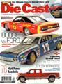 Diecast X Magazine | 6/2017 Cover