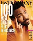 Fast Company Magazine 6/1/2017