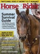 Horse & Rider Magazine 6/1/2017